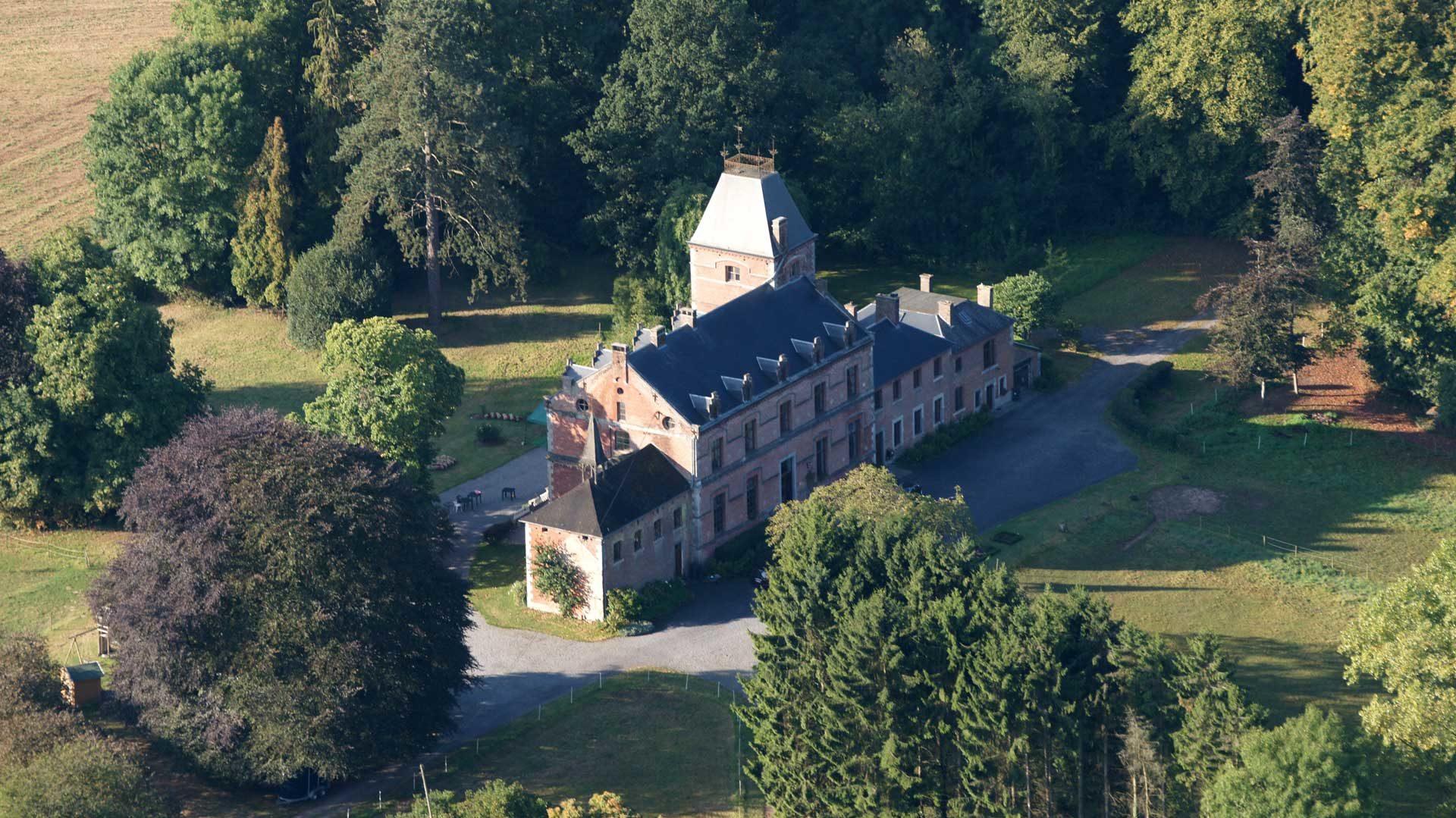 Château de Wallay